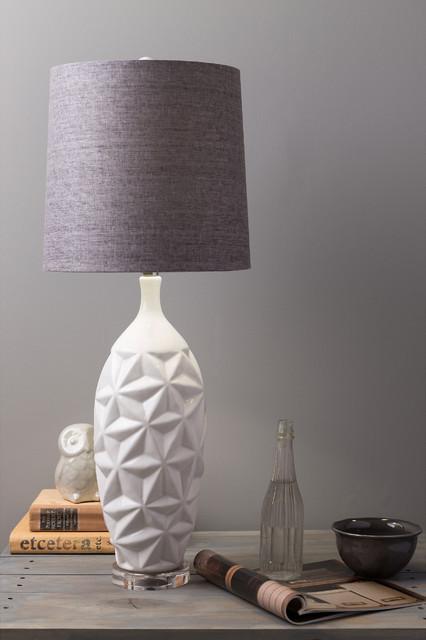ceramic floor lamps photo - 6