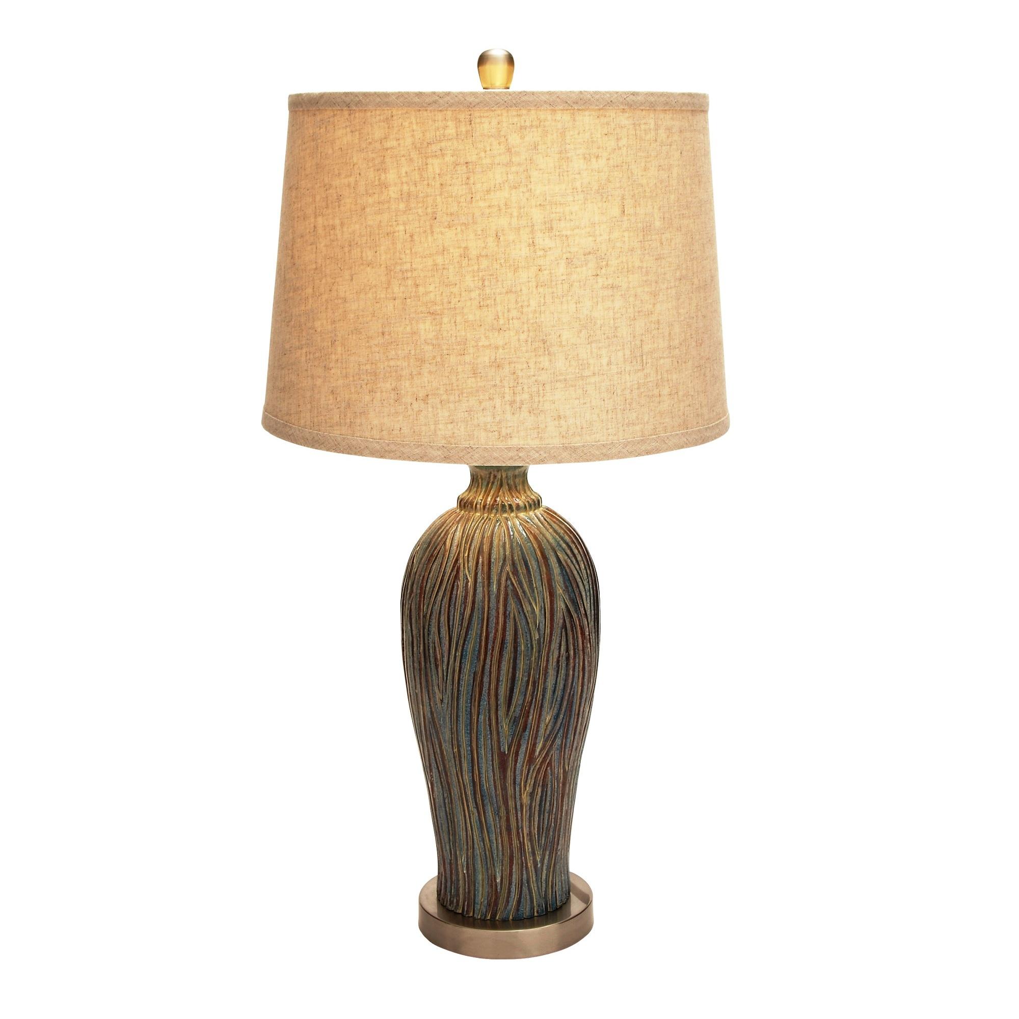 ceramic lamps photo - 10