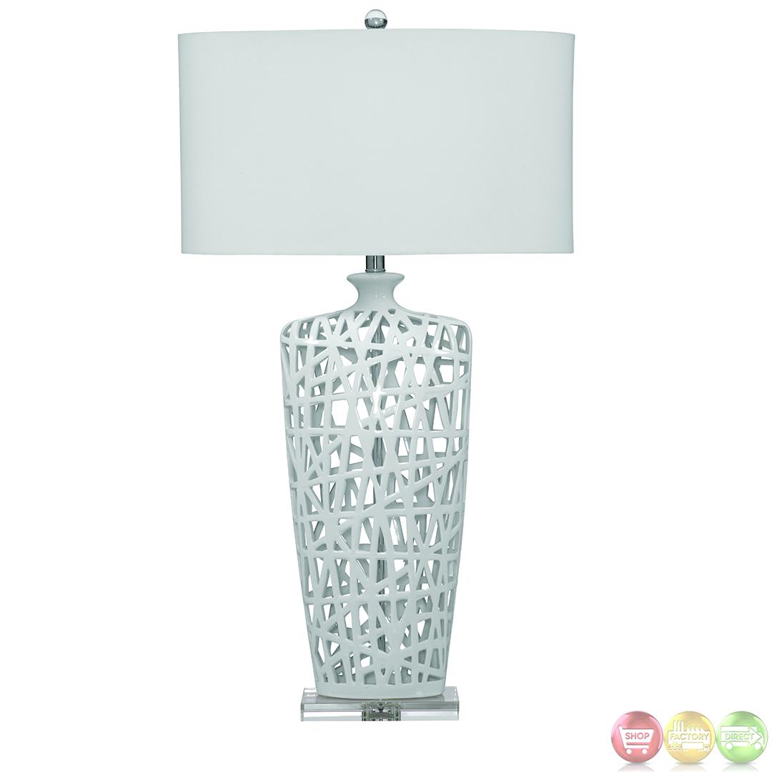 ceramic lamps photo - 2