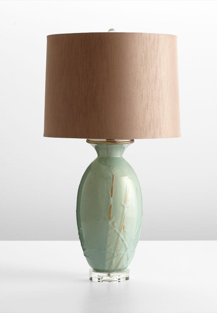 ceramic lamps photo - 3