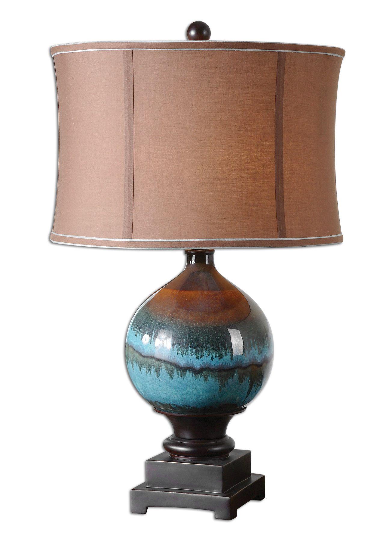ceramic lamps photo - 9