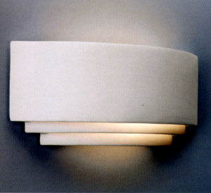 ceramic wall lights photo - 7