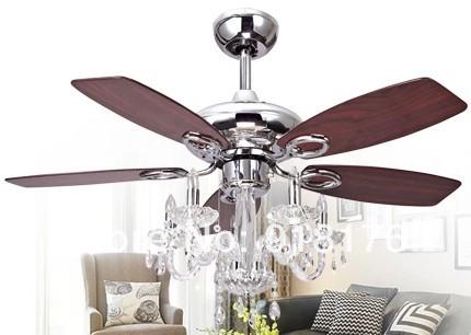 Chandelier Ceiling Fan Light The Great Home Lightening