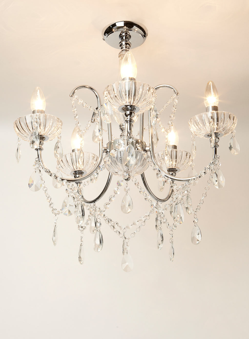 chandelier ceiling lights photo - 4