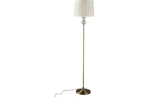chandelier floor lamps photo - 3