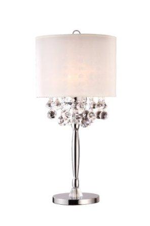 Table chandelier lamp thejots chandelier table lamps warisan lighting lighting ideas aloadofball Images