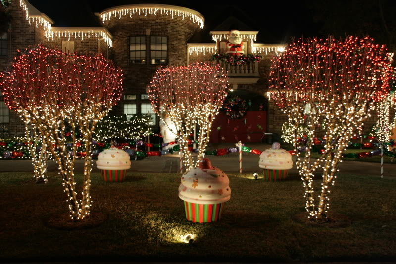 cheap outdoor xmas lights photo - 8