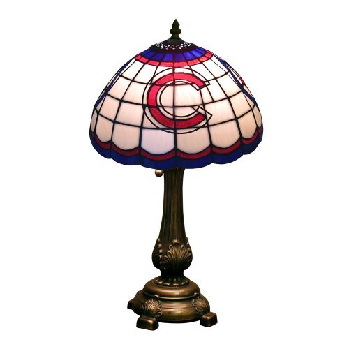 chicago cubs lamp photo - 1