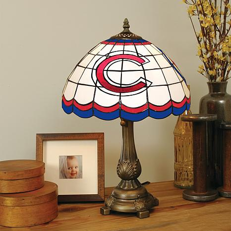 chicago cubs lamp photo - 7