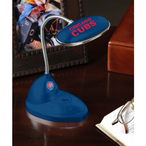 chicago cubs lamp photo - 8