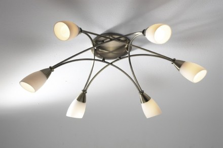 childrens light shades ceiling photo - 5
