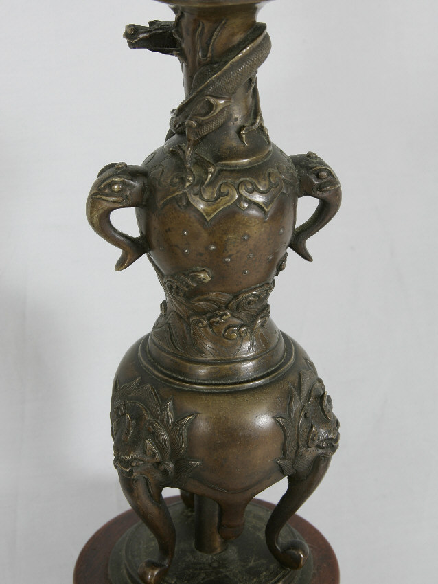 chinese table lamps photo - 6