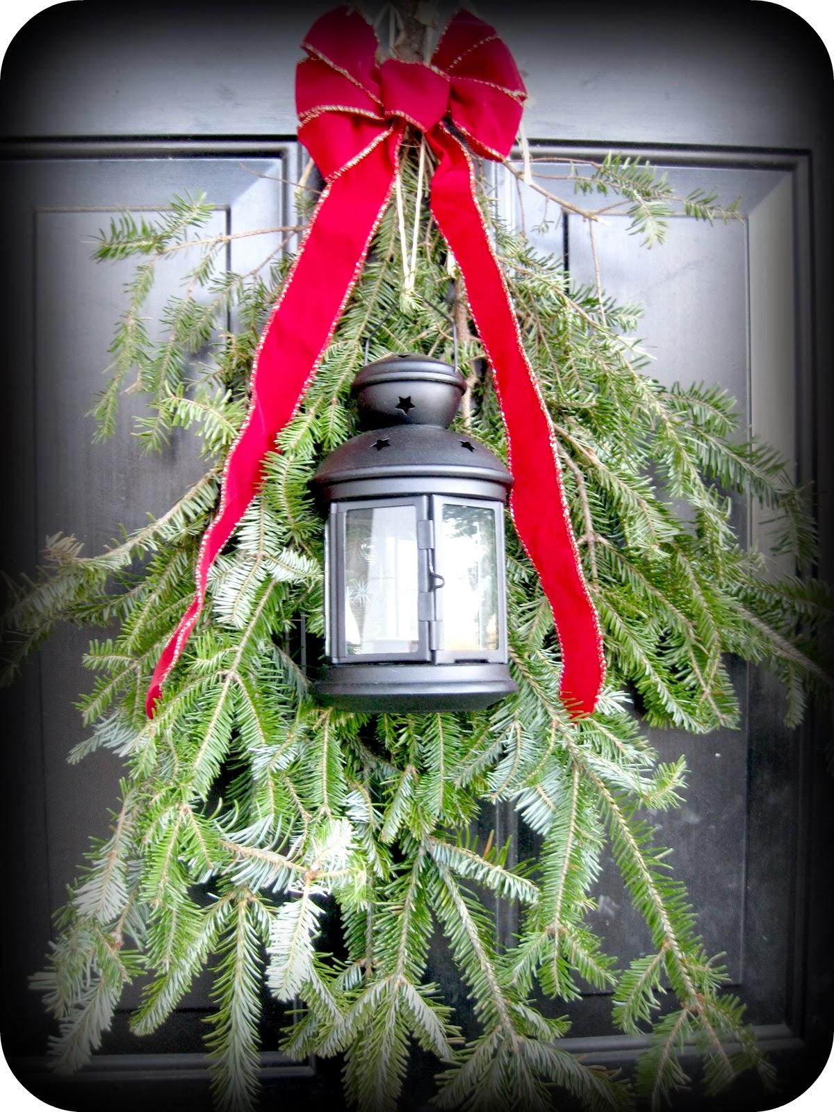 christmas lamps photo - 2
