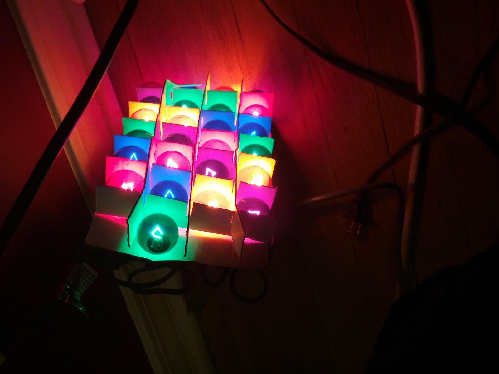 Christmas Lights On Bedroom Ceiling Warisan Lighting