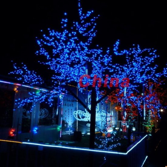 christmas lights outdoor led photo - 6