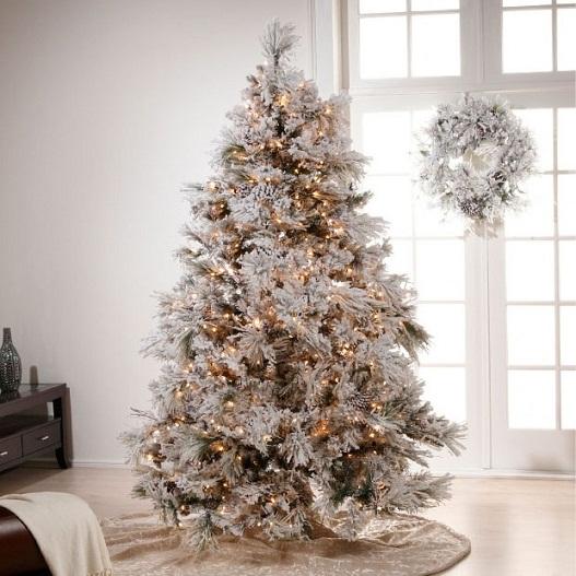 christmas lights wall design photo - 5