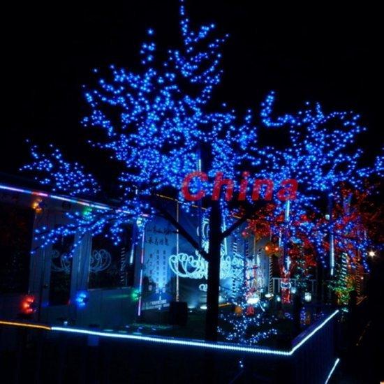 christmas outdoor led lights photo - 7