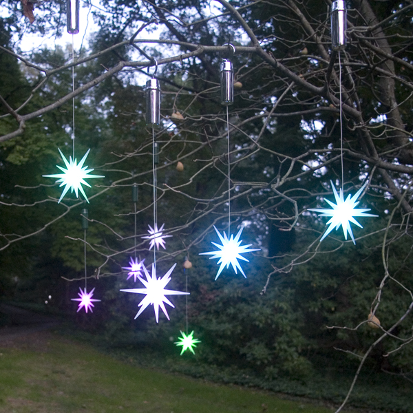 Cheap Solar Christmas Lights