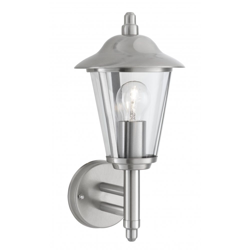 chrome outdoor lighting photo - 1