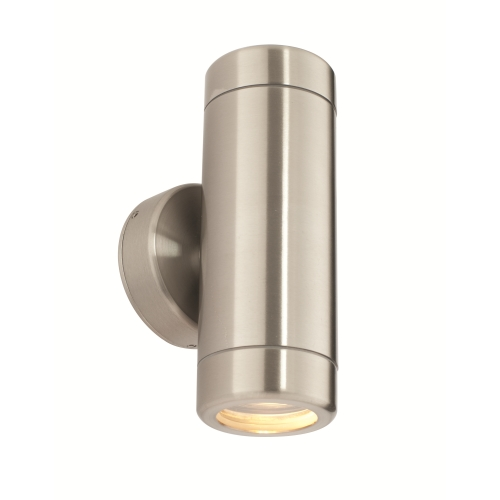 chrome outdoor lighting photo - 2