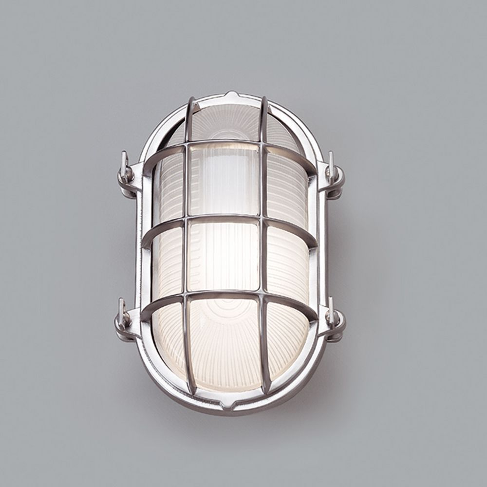 chrome outdoor lighting photo - 9