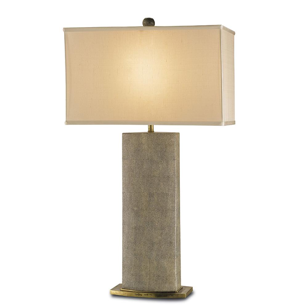 chrome table lamps photo - 7