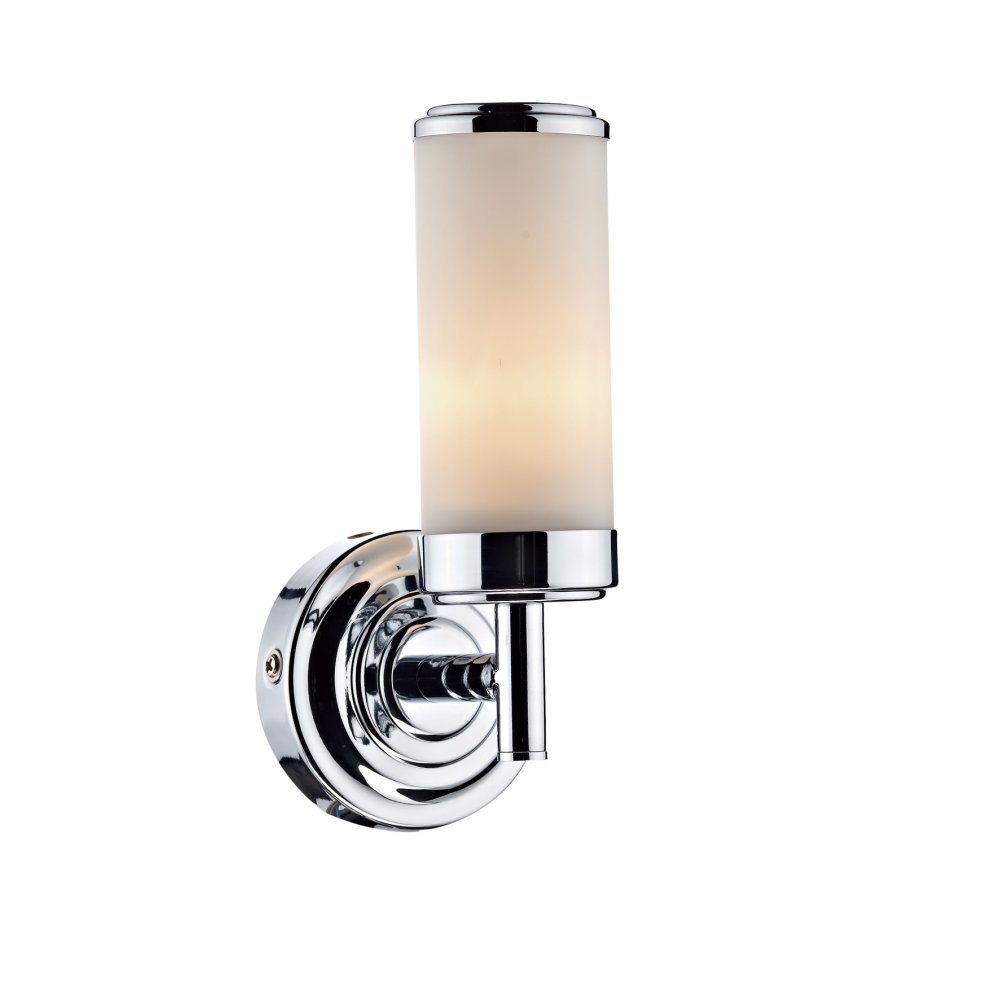 chrome wall light fittings photo 1