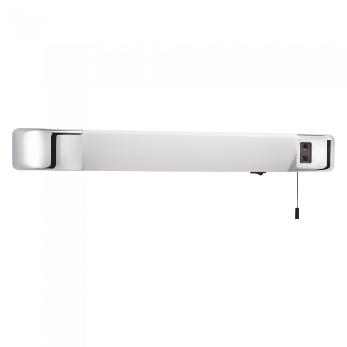 chrome wall light fittings photo - 6
