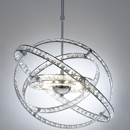 chrome wall light fittings photo - 7