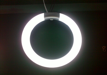 Circle Lamp Adding Luxury And Style To Your Home
