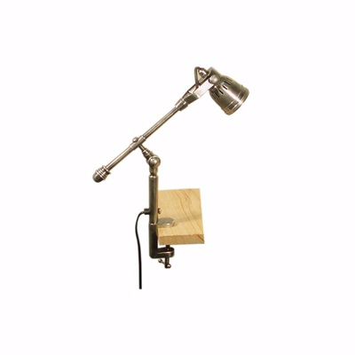 Desk Lamp Clamp: clamp desk lamp photo - 4,Lighting