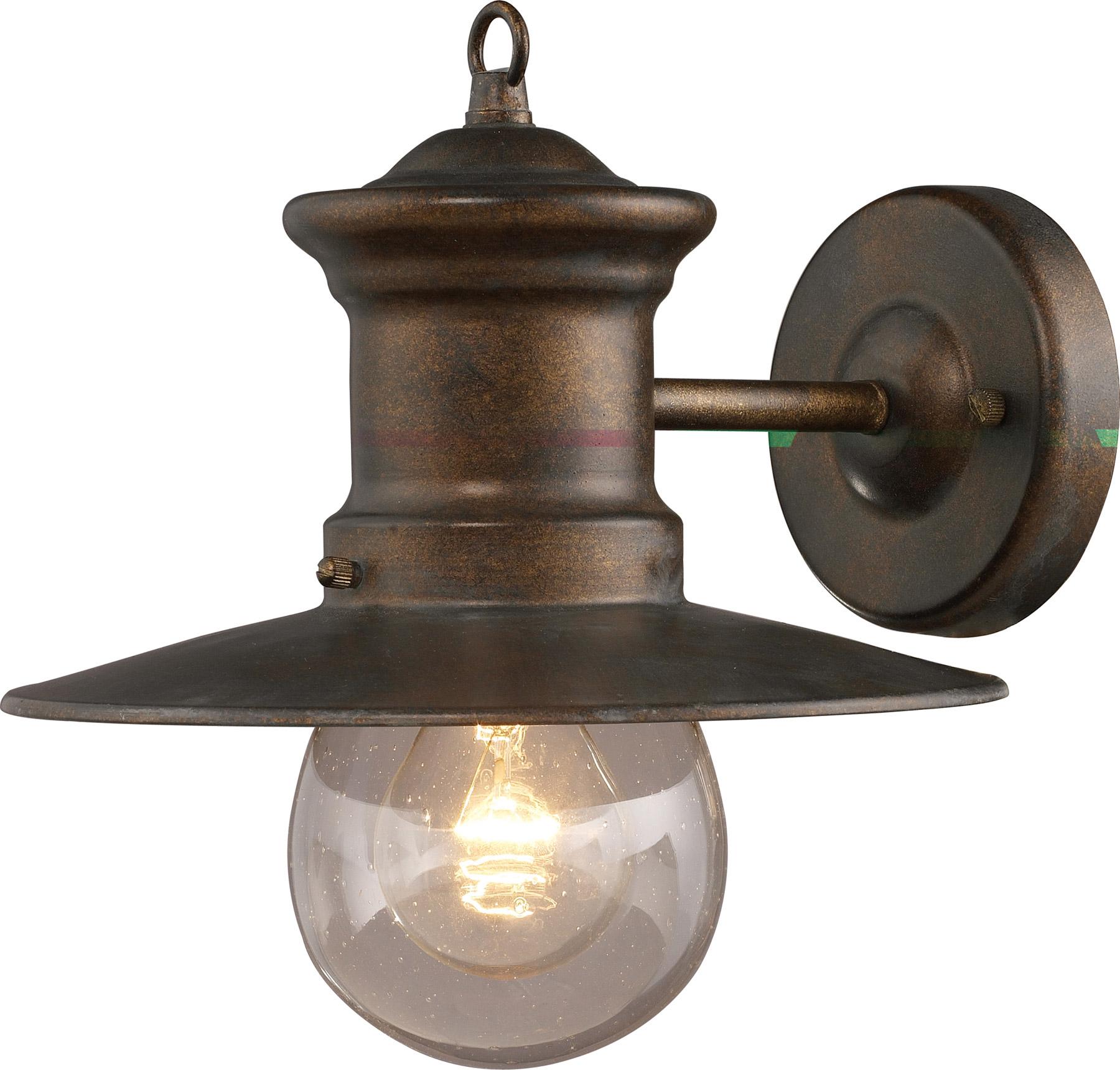 classic outdoor lighting photo - 5