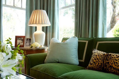 classic table lamps photo - 10