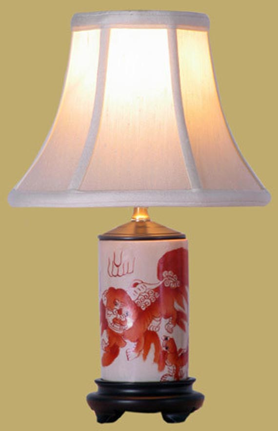 classic table lamps photo - 4