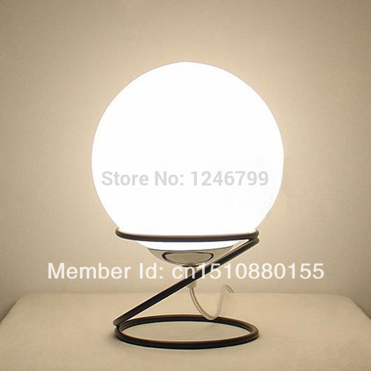 classic table lamps photo - 5