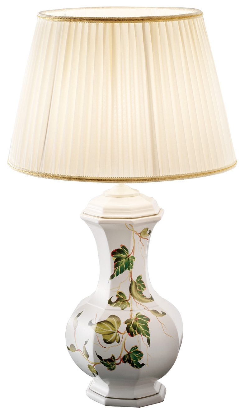 classic table lamps photo - 6