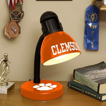 clemson lamp photo - 1