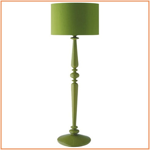coastal floor lamps photo - 2