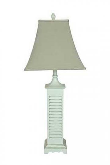 coastal table lamps photo - 3