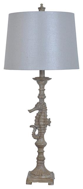 coastal table lamps photo - 6