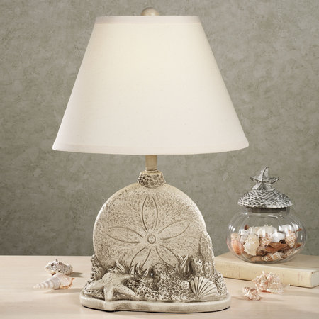 coastal table lamps photo - 7