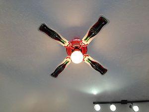coca cola ceiling fans photo - 9