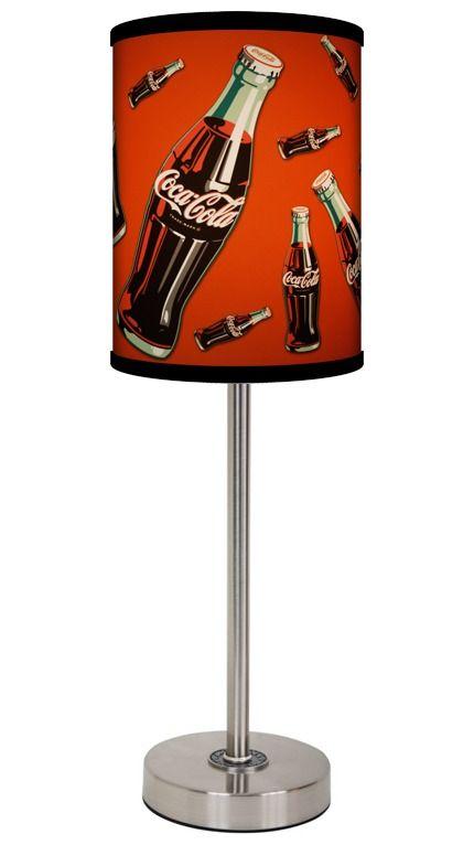 coke lamp photo - 10