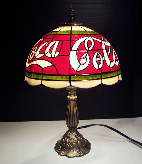 coke lamp photo - 6