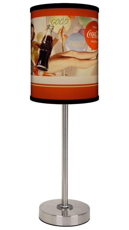 coke lamp photo - 8