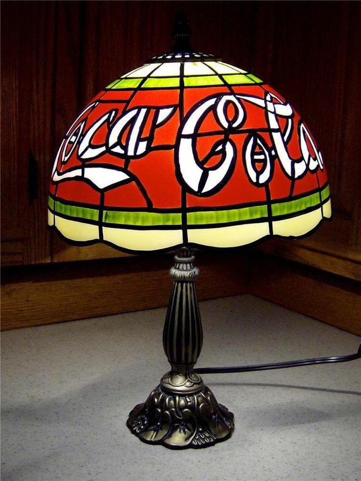 coke lamp photo - 9