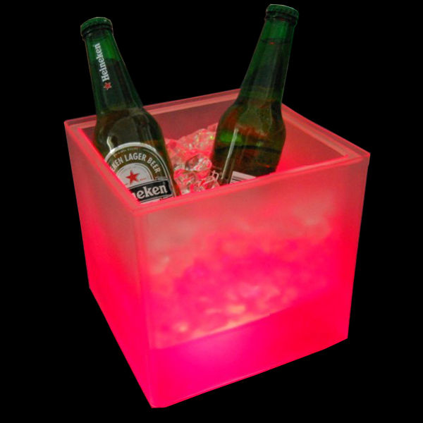 color changing led lamp photo - 4