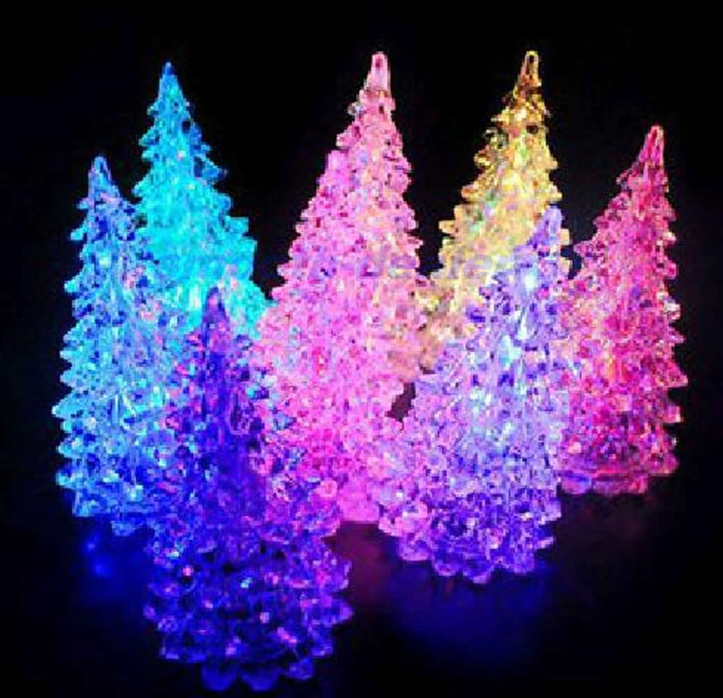 color changing led lamp photo - 9