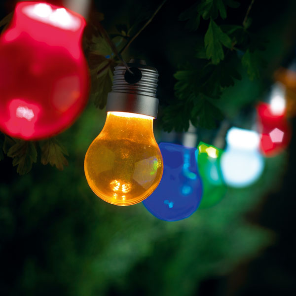 colored outdoor lights photo - 10