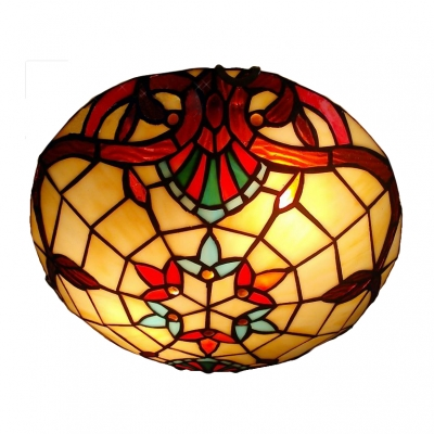 colorful ceiling lights photo - 3